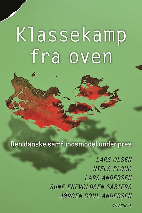 Lars Andersen;Lars Olsen;Jørgen Goul Andersen;Niels Ploug;Sune Enevoldsen Sabier