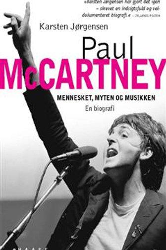 Karsten Jørgensen, Paul McCartney
