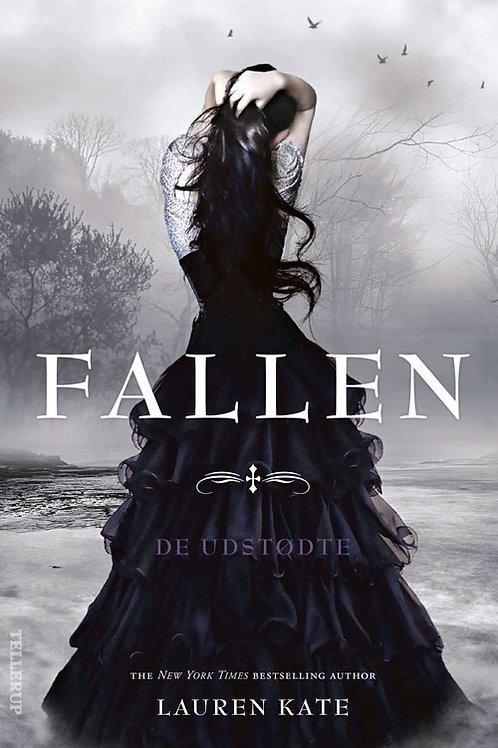 Lauren Kate, Fallen #2:  De udstødte