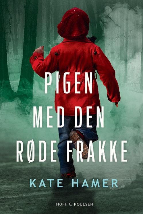 Kate Hamer, Pigen med den røde frakke