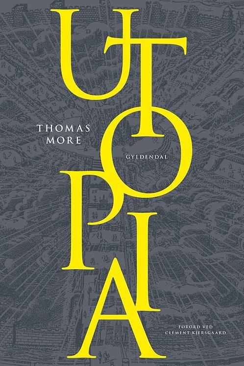 Thomas More, Utopia