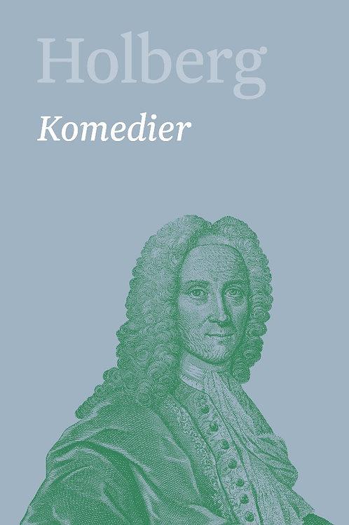Komedier 3