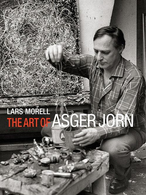 Lars Morell, The Art of Asger Jorn