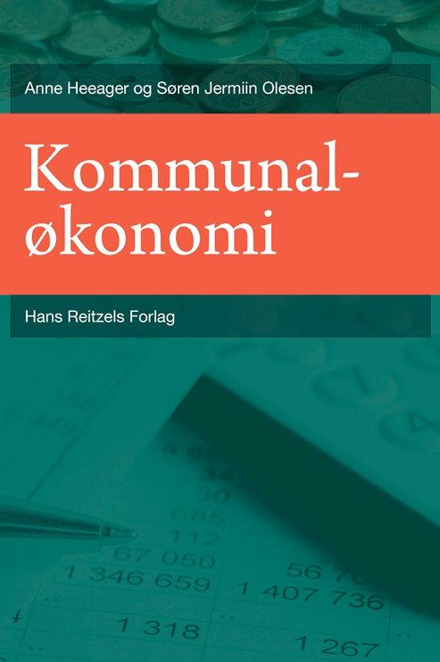 Anne Heeager;Søren Jermiin Olesen, Kommunaløkonomi