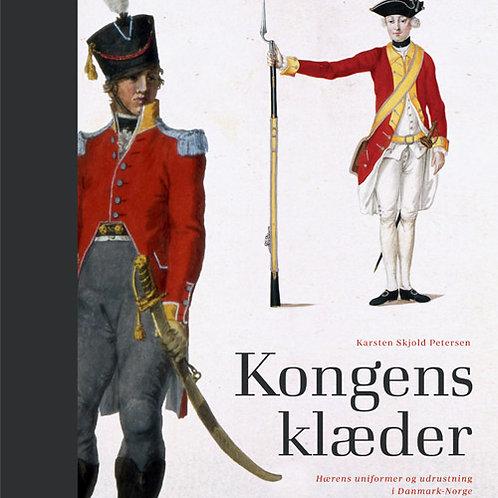 Karsten Skjold Petersen, Kongens klæder