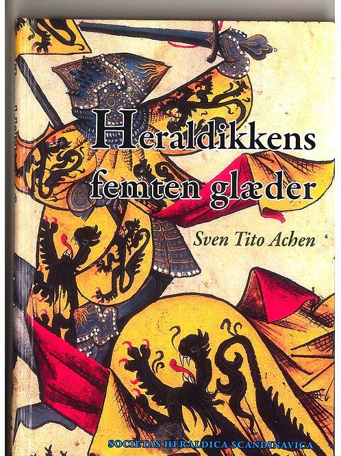 Sven Tito Achen , Heraldikkens femten glæder