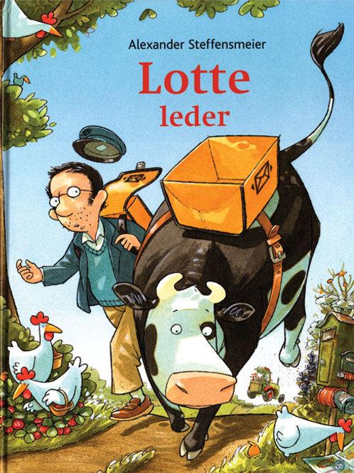 Alexander Steffenmeier, Lotte leder