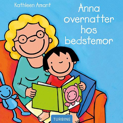 Kathleen Amant, Anna overnatter hos bedstemor