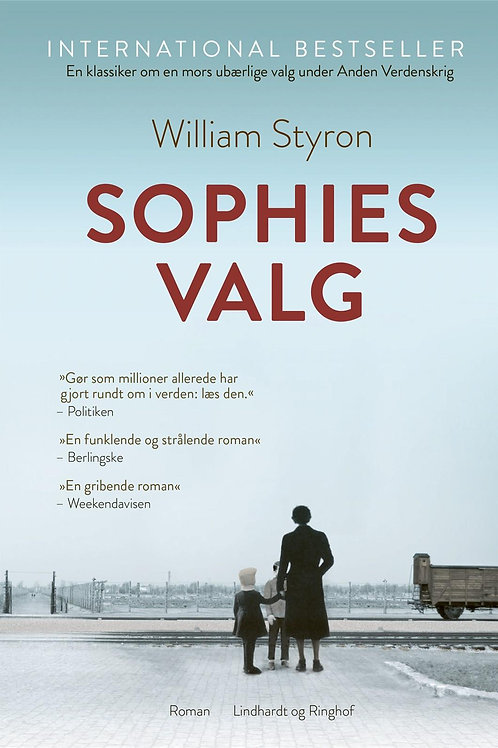 William Styron, Sophies valg