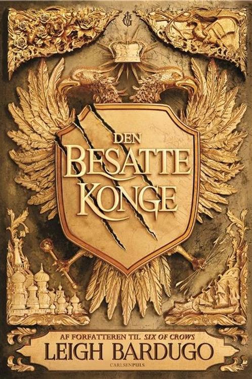 Leigh Bardugo, King of Scars (1) - Den besatte konge