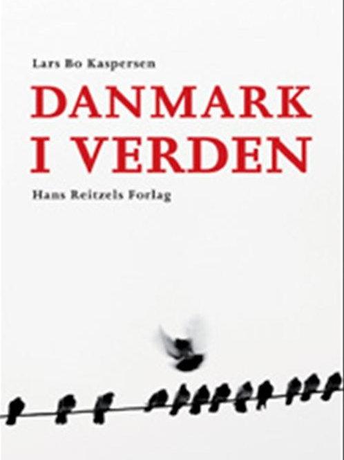 Lars Bo Kaspersen, Danmark i verden