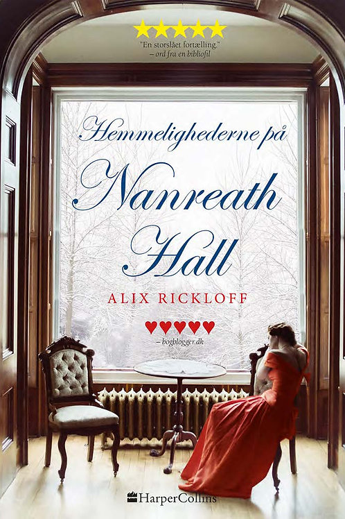 Alix Rickloff, Hemmelighederne på Nanreath Hall
