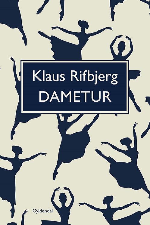 Klaus Rifbjerg, Dametur