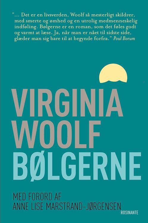 Virginia Woolf, Bølgerne, klassiker