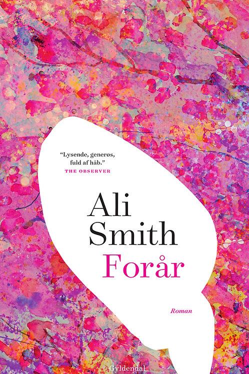 Ali Smith, Forår