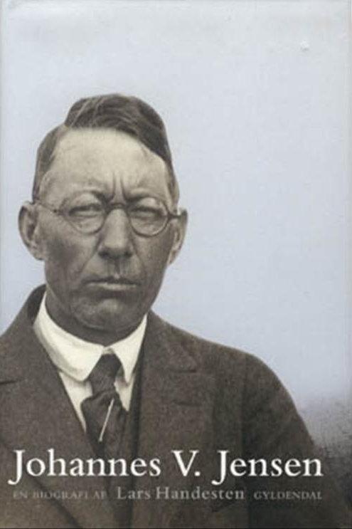 Lars Handesten, Johannes V. Jensen