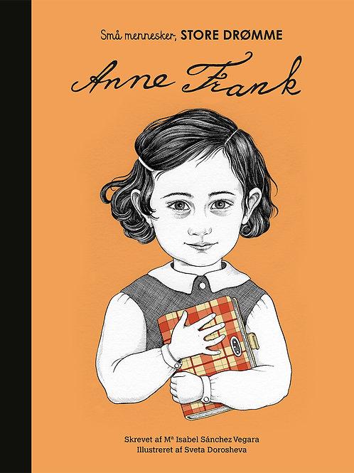 Anne Frank, Maria Isabel Sanchez Vegara