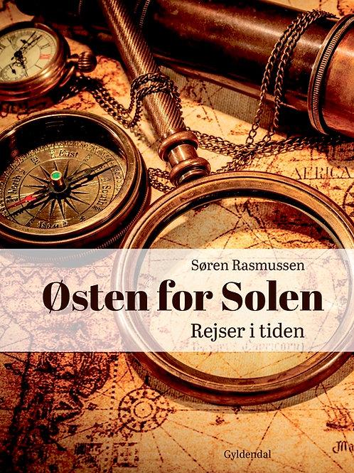 Søren Rasmussen, Østen for Solen