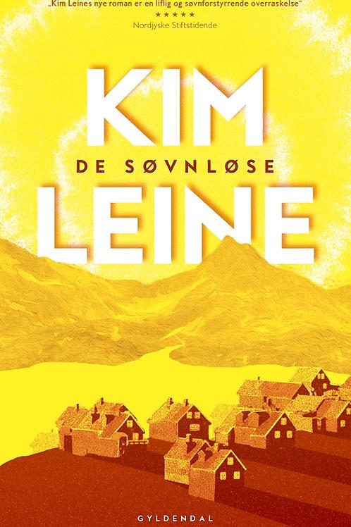 Kim Leine, De søvnløse