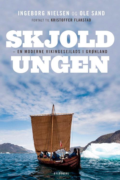 Kristoffer Flakstad;Ingeborg Gayle Nielsen;Ole Sand, Skjoldungen
