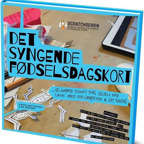 Kirsten Dam Pedersen & Mie Nørgaard, Det syngende fødselsdagskort