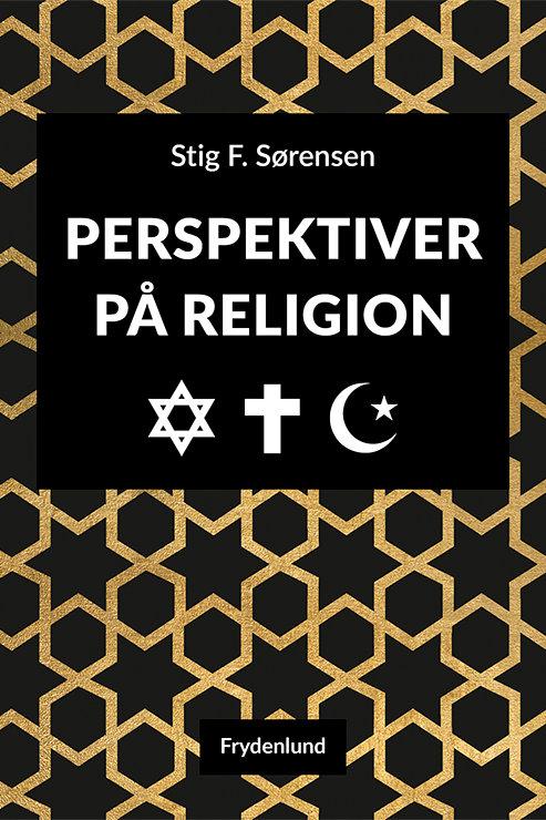 Stig F. Sørensen, Perspektiver på religion