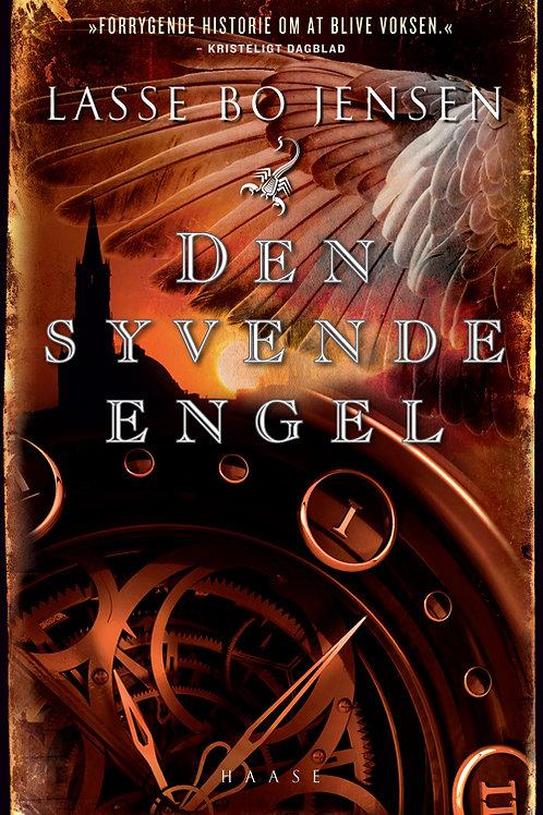 Lasse Bo Jensen, Den syvende engel