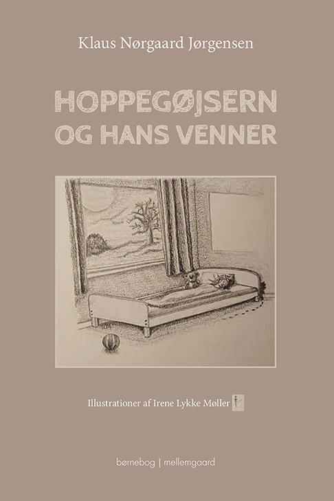 Klaus Nørgaard Jørgensen, HoppeGøjsern og hans venner