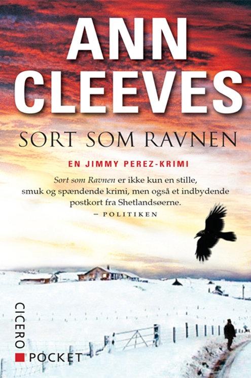 Ann Cleeves, Sort som ravnen
