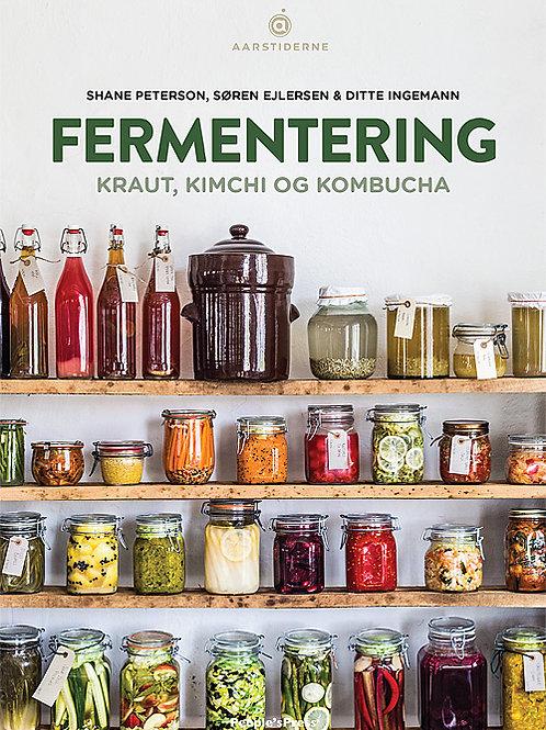 Søren Ejlersen, Ditte I. Thuesen og Steven S. Peterson, Fermentering