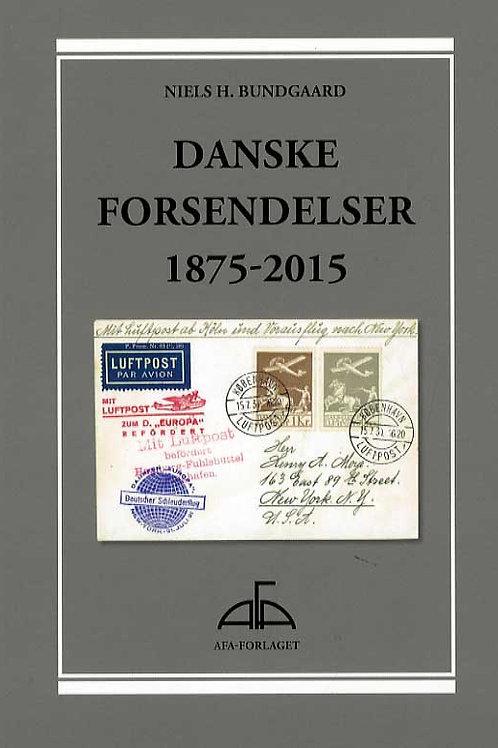 AFA Danske forsendelser