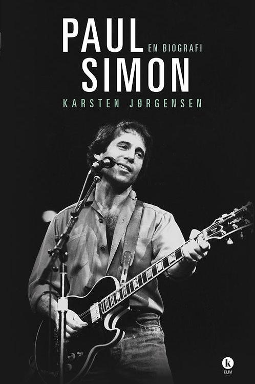 Karsten Jørgensen, Paul Simon