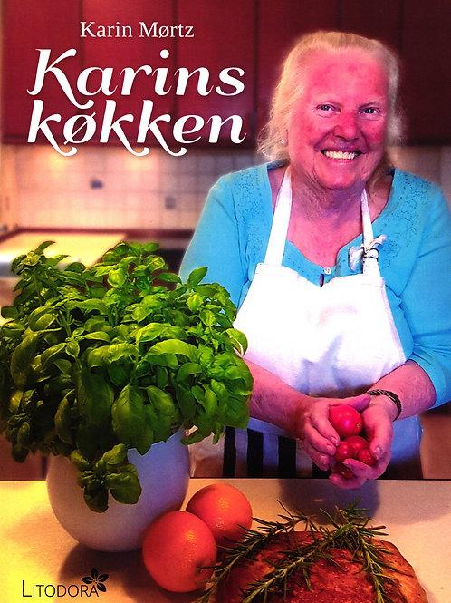 Karin Mørtz, Karins køkken