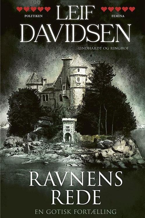 Leif Davidsen, Ravnens Rede