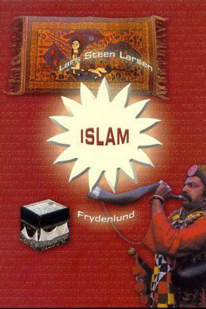Lars Steen Larsen, Islam