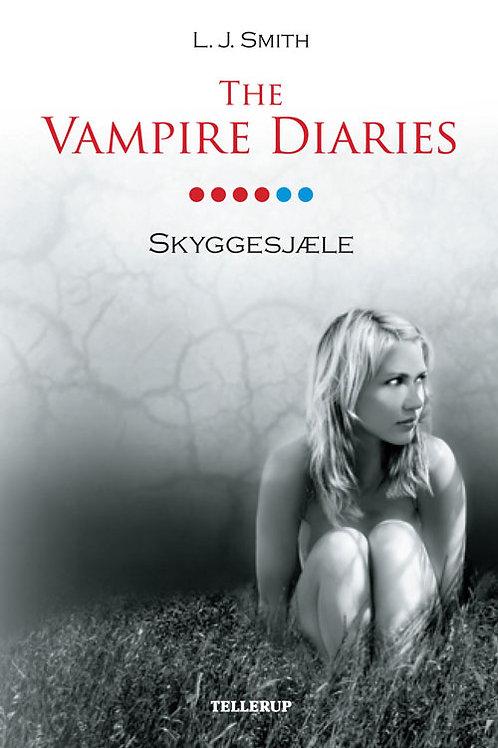 L. J. Smith, The Vampire Diaries #6 Skyggesjæle