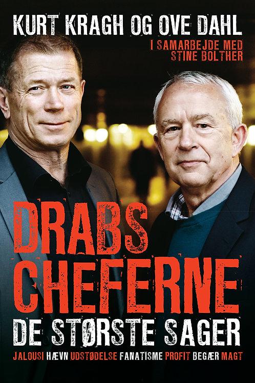 Kurt Kragh;Ove Dahl;Stine Bolther, Drabscheferne