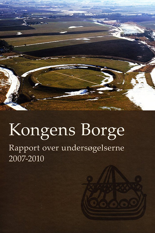 Andres Siegfried Dobat, Kongens Borge