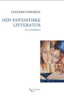 Tzvetan Todorov, Den fantastiske litteratur