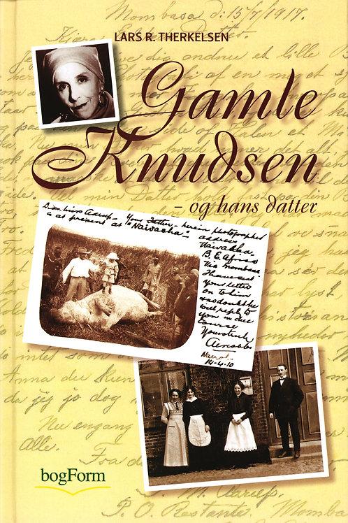 Lars R. Therkelsen, Gamle Knudsen og hans datter