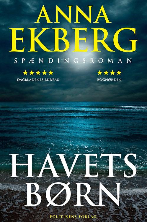 Anna Ekberg, Havets børn
