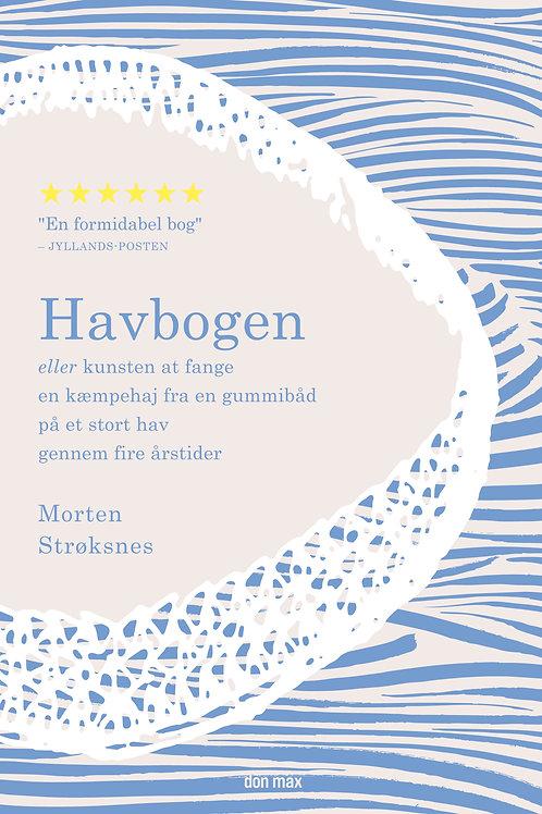 Havbogen, Morten Strøksnes