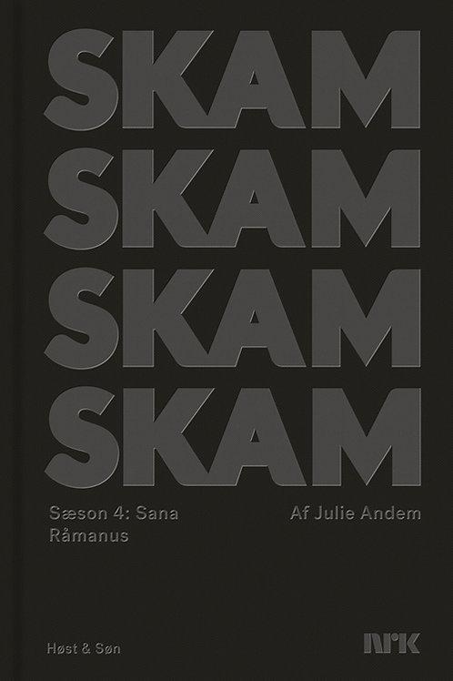 Julie Andem, SKAM Sæson 4, Sana