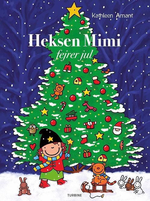 Kathleen Amant, Heksen Mimi fejrer jul