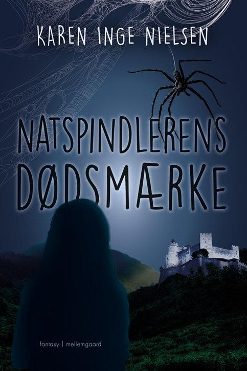 Karen Inge Nielsen, Natspindlerens dødsmærke