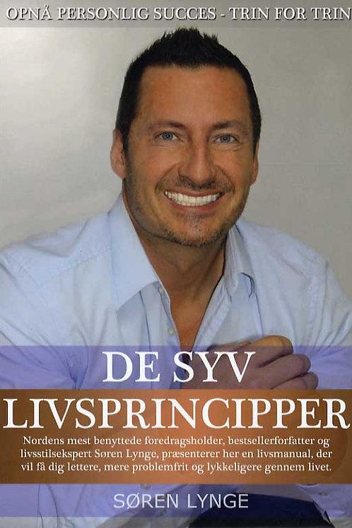 Søren Lynge, De Syv Livsprincipper
