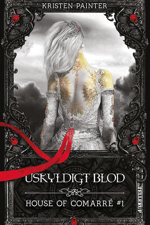 Kristen Painter, House of Comarré #1: Uskyldigt blod