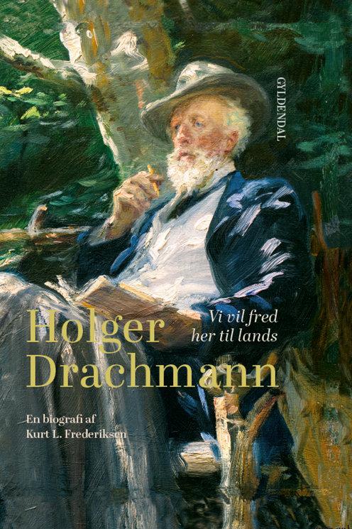 Kurt L. Frederiksen, Holger Drachmann