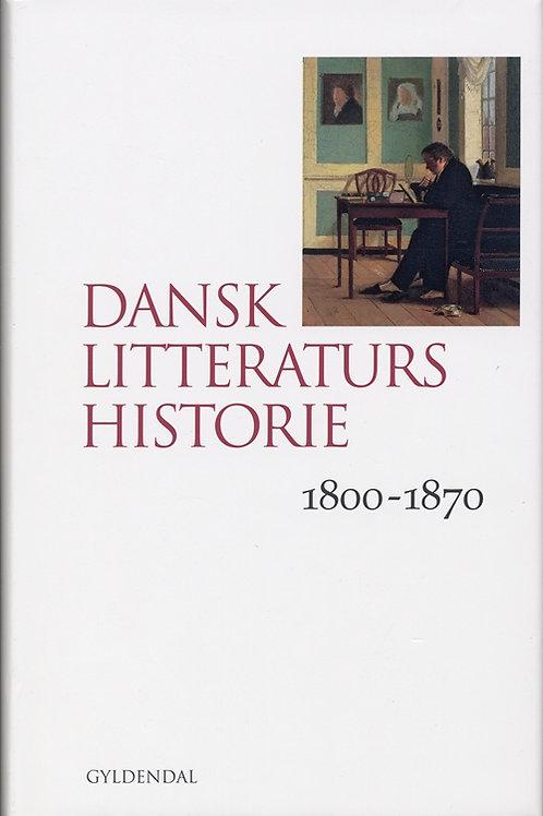 Knud Michelsen;Isak Winkel Holm;Marie-Louise Svane;Sune Auken, Dansk litteraturs