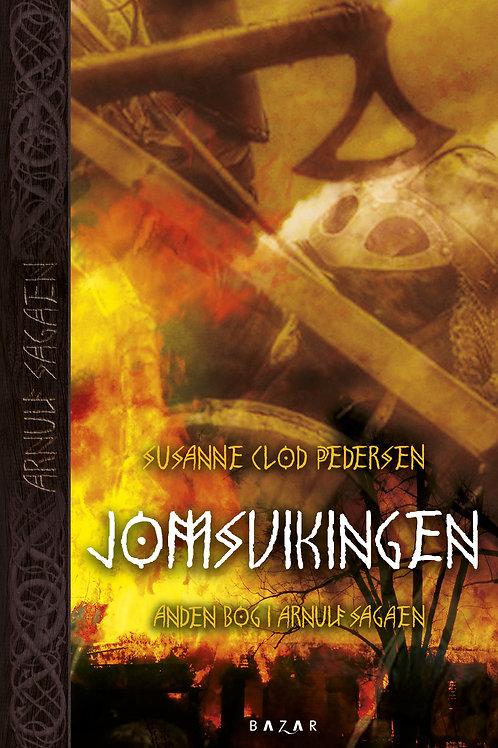 Susanne Clod Pedersen, Jomsvikingen